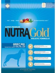 Nutra Gold Holistic Adult Dog