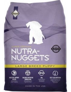 Nutra Nuggets Large Breed Puppy