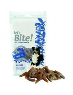 Brit Care Let's Bite Dog Sea Food
