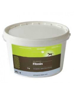 Fitmin Horse Herbs Bronchial
