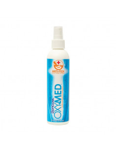 TropiClean OxyMed Itch Relief Spray