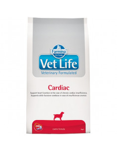 Farmina Vet Life Cardiac Dog