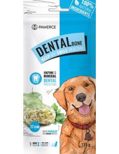 PAWERCE DENTAL BONE L Kość dla psa