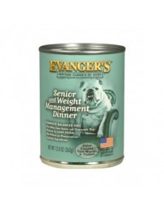Evanger's Classic Przysmak Seniora