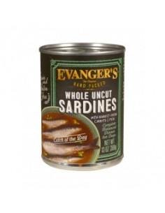 Evanger's Hand Packed Sardynki