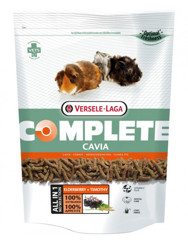 Versele_Laga Cavia Complete - karma dla świnek morskich