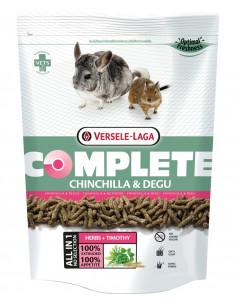 Versele-Laga Chinchilla & Degu Complete - karma dla szynszyli i koszatniczek
