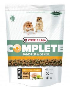 Versele-Laga Hamster & Gerbil Complete - karma dla chomików i myszoskoczków