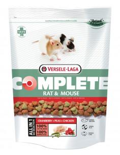 Versele-Laga Rat & Mouse Complete - karma dla szczurów i myszy