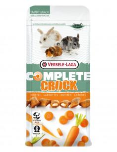 Versele-Laga Crock Complete Carrot - Przysmak z marchewką dla królików i gryzoni