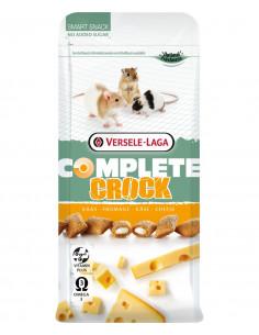 Versele-Laga Crock Complete Cheese - Przysmak z serem dla gryzoni
