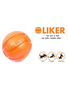 Liker 7 Piłka dla psa Collar