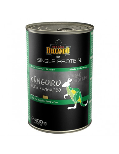 Belcando Single Protein Kangur