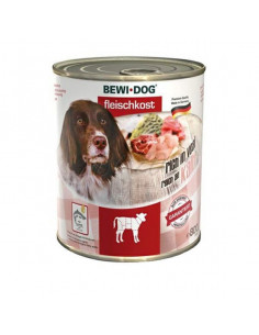 Bewi Dog MIĘSNA DIETA Cielęcina - mokra karma dla psów