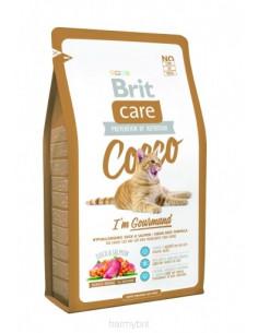 Brit Care Cat Cocco I'am Gourmand