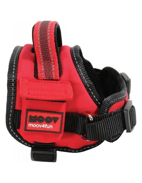 ZOLUX Szelki Moov Control Comfort