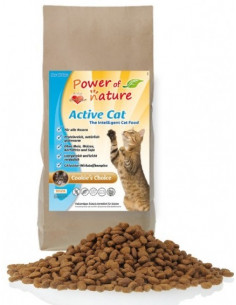 Power of Nature Active Cat COOKIE`S CHOICE