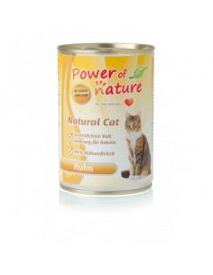 Power of Nature Natural Cat - Kurczak