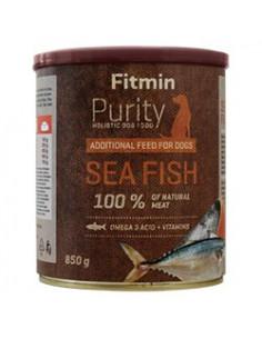 Fitmin Dog Purity Sea Fish