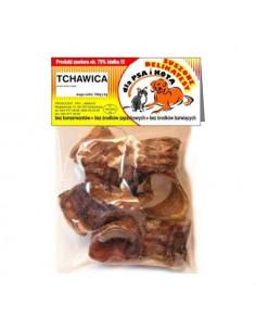 Abakus Tchawica wołowa suszona cięta