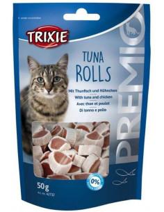 Trixie Premio Tuna Rolls Rolki z tuńczykiem