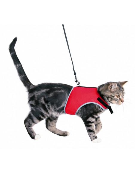 Trixie X-Cat Szelki ze smyczą dla kota