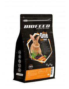 BIOFEED Royal One Cuni Adult - karma dla dorosłych królików