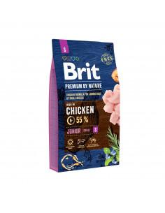 Brit Premium by Nature Junior S
