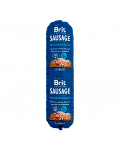 Brit Premium Sausage Chicken & Lamb