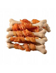 Maced Kostki z wapniem i mięsem kurczaka