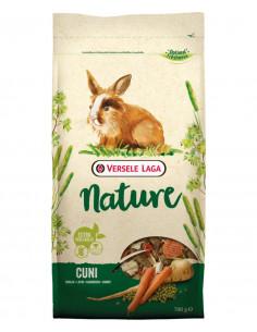 Versele-Laga Nature Cuni - karma dla królików