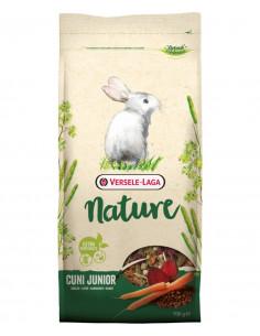 Versele-Laga Nature Cuni Junior - karma dla królików