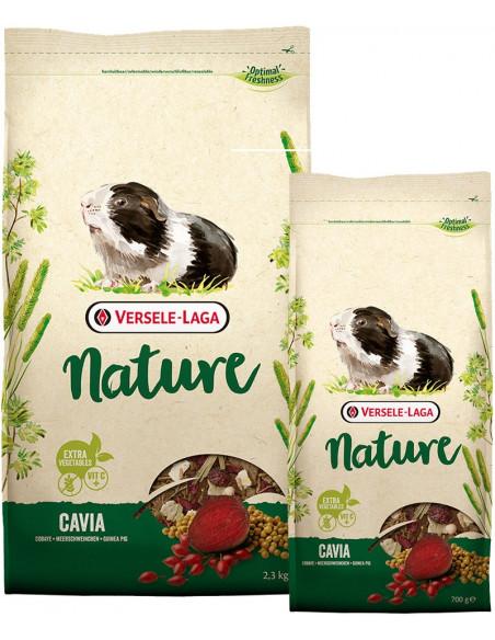 Versele-Laga Nature Cavia - karma dla świnek morskich