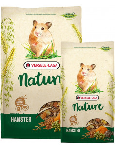 Versele-Laga Nature Hamster - karma dla chomików