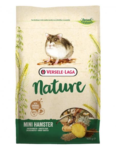 Versele-Laga Nature Mini Hamster - karma dla chomików