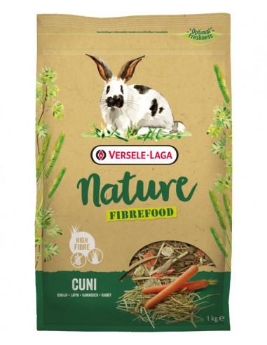 Versele-Laga Nature Fibrefood Cuni - karma dla królików