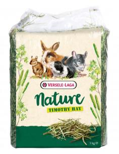 Versele-Laga Nature Timothy Hay - siano dla królików i gryzoni
