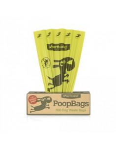 Poop Bags Woreczki eco-friendly