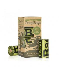 Poop Bags Zestaw Uzupełniający