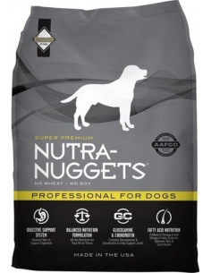 Nutra Nuggets Professional Dogs
