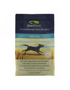 ZiwiPeak Daily Dog Venison & Fish
